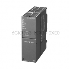 Moduł komunikacyjny Ethernet CP 343-1 Lean 6GK7343-1CX10-0XE0 Siemens