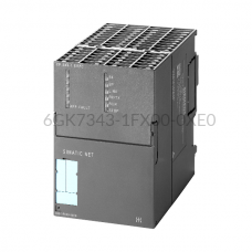 Moduł komunikacyjny Siemens CP 343-1 ERPC 6GK7343-1FX00-0XE0