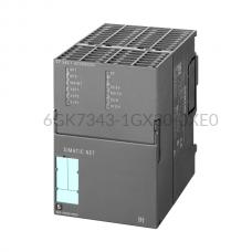 Moduł komunikacyjny ETHERNET CP 343-1 Adv. 6GK7343-1GX30-0XE0 Siemens