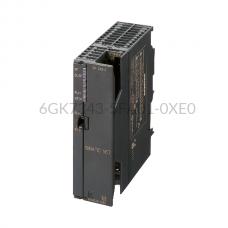 Moduł komunikacyjny Siemens CP 343-5 6GK7343-5FA01-0XE0