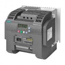 Falownik Sinamics V20 6SL3210-5BB22-2AV0 Siemens 1-fazowy o mocy 2,2 kW