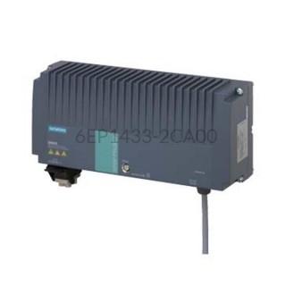 Zasilacz na szynę Siemens 192W 340...550VAC 24VDC 6EP1433-2CA00