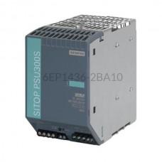 Zasilacz na szynę Siemens 240W 340...550VAC 24VDC 6EP1436-2BA10