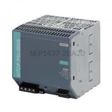 Zasilacz na szynę Siemens 480W 340...550VAC 24VDC 6EP1437-2BA20