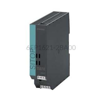 Zasilacz na szynę Siemens 36W 18,5...30,2VDC 12VDC 6EP1621-2BA00