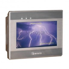 "Panel HMI 4,3"" Weintek MT6050i"