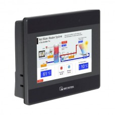 "Panel HMI 4,3"" Weintek MT6051iP"