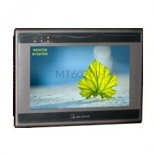 "Panel HMI 7"" Weintek MT6070iH"