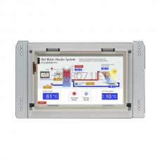 "Panel HMI 7"" Weintek MT8071iER"