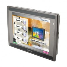 """Panel HMI 10,4"""" Weintek MT8104XH"""