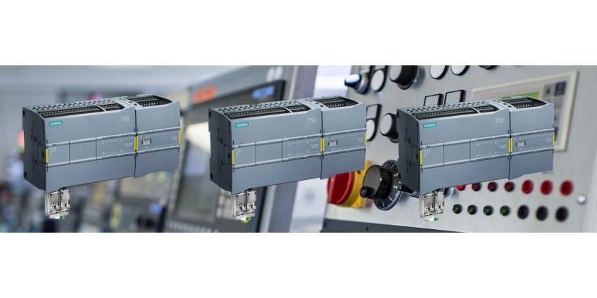 Sterowniki PLC w przemyśle